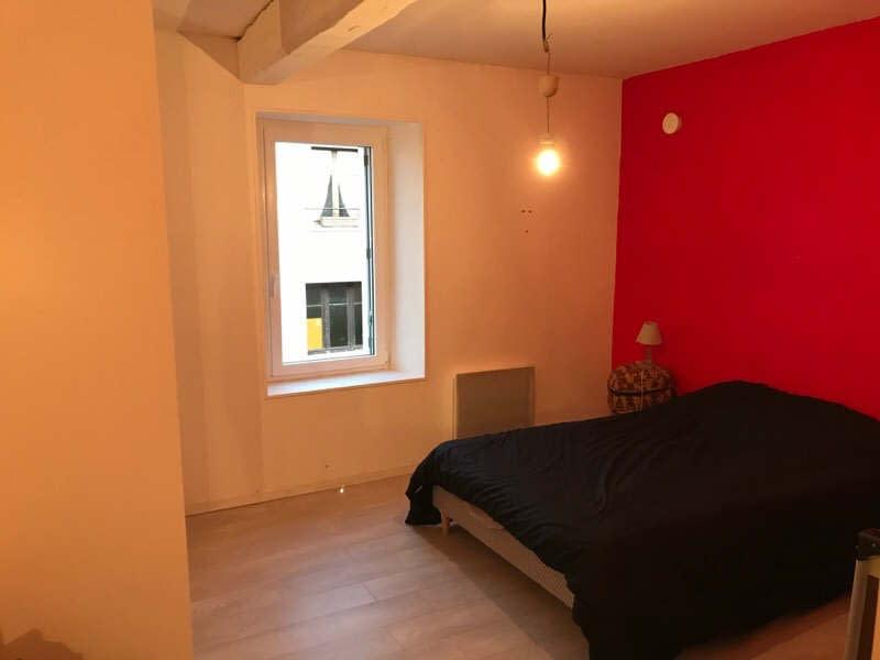 Vente maison / villa St sylvain 83000€ - Photo 4