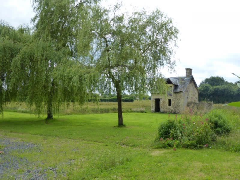 Sale house / villa Bayeux 498 000€ - Picture 3