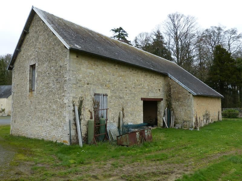 Vente maison / villa Bayeux 498000€ - Photo 8