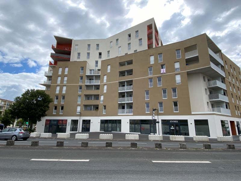 Vente local commercial Caen 95000€ - Photo 1