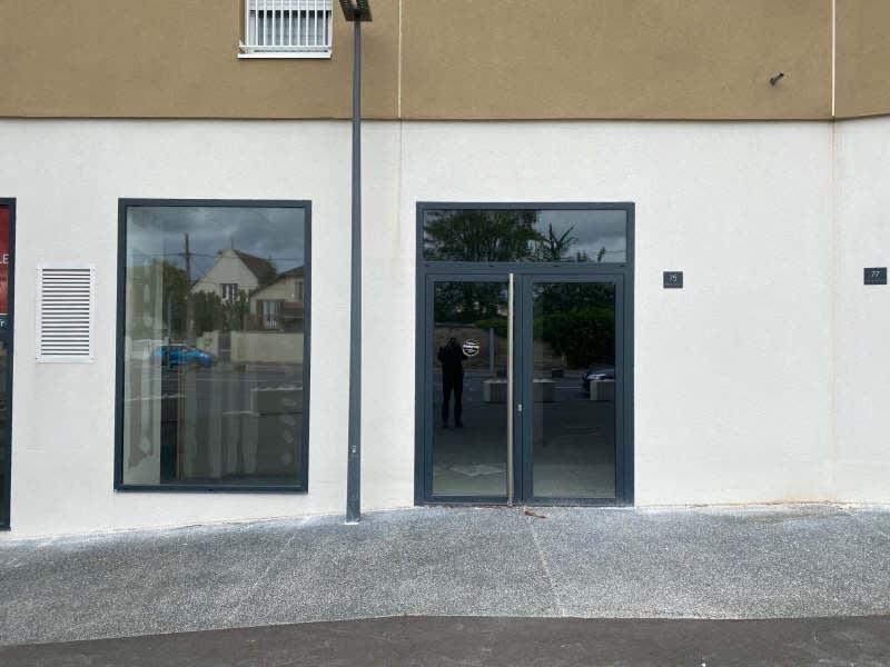 Vente local commercial Caen 95000€ - Photo 2