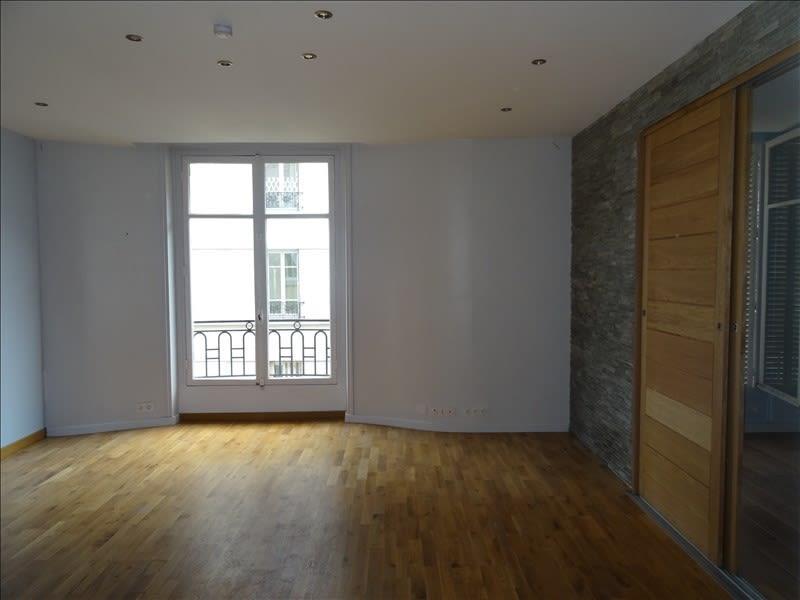 Rental apartment Paris 16ème 1712€ CC - Picture 1