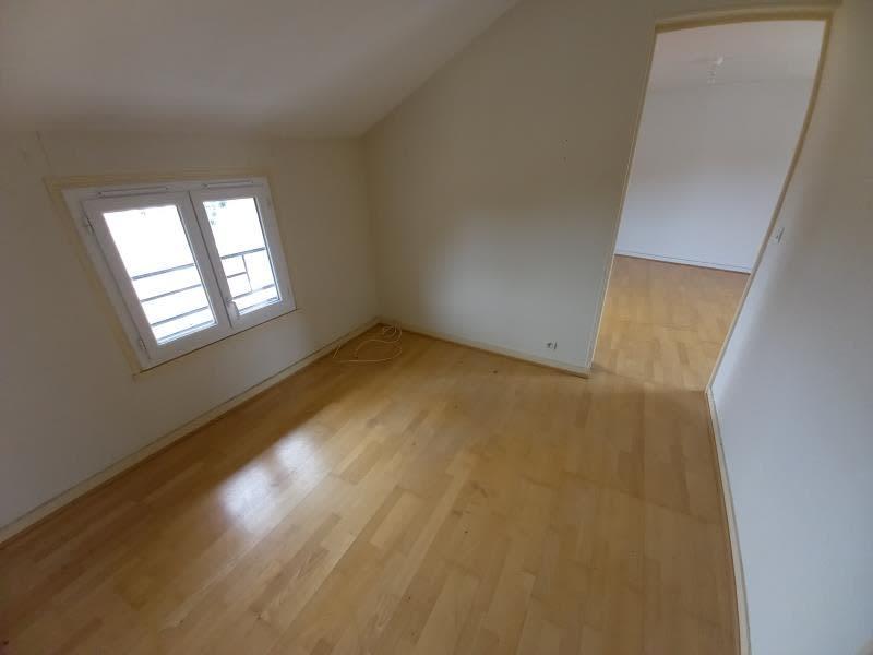 Rental apartment Fontenay sous bois 740€ CC - Picture 2