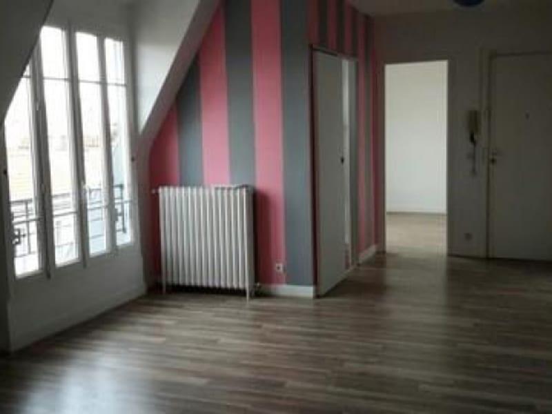 Rental apartment Fontenay sous bois 760€ CC - Picture 1
