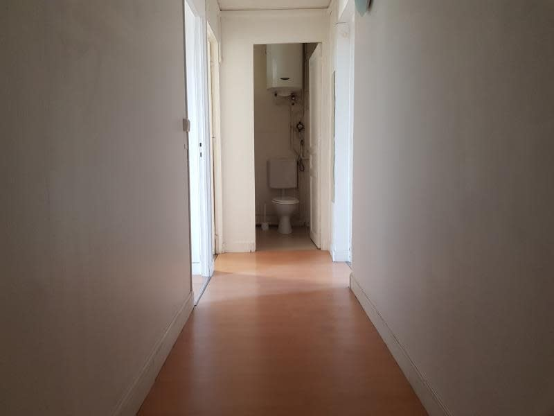 Rental apartment Fontenay sous bois 770€ CC - Picture 2