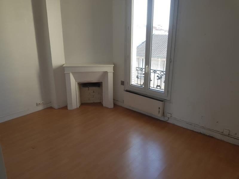 Rental apartment Fontenay sous bois 770€ CC - Picture 3