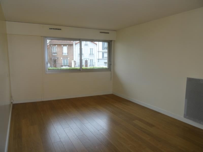 Rental apartment Vincennes 1 462€ CC - Picture 2