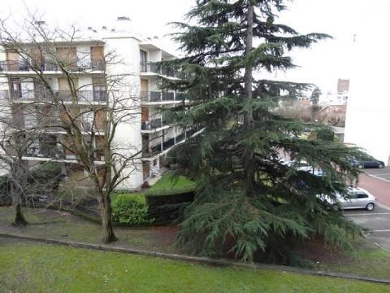 Rental parking spaces Fontenay sous bois 110€ CC - Picture 1