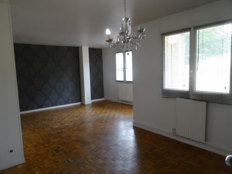Fontenay Sous Bois - 4 pièce(s) - 87.89 m2