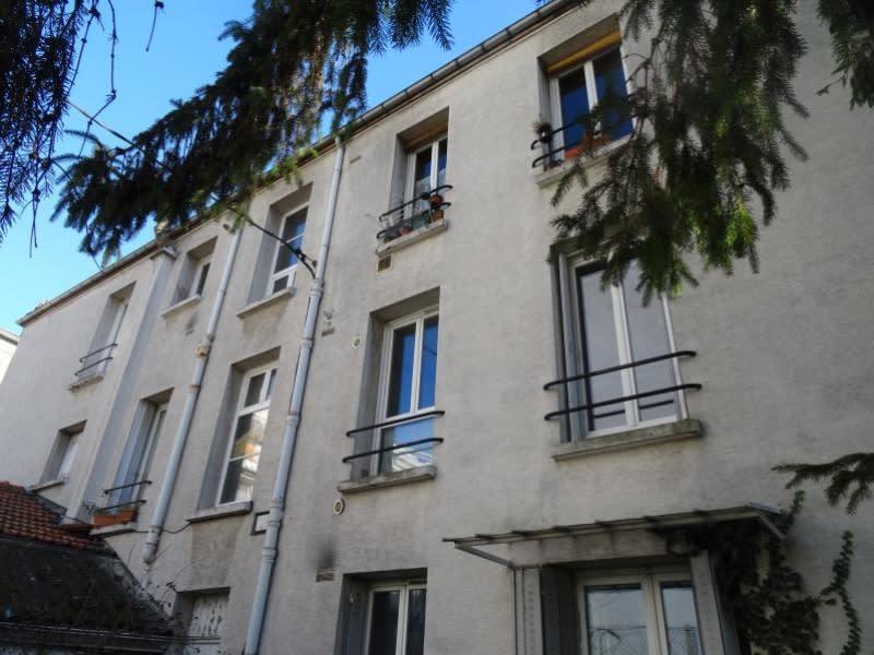 Revenda edifício Fontenay sous bois 1080000€ - Fotografia 1