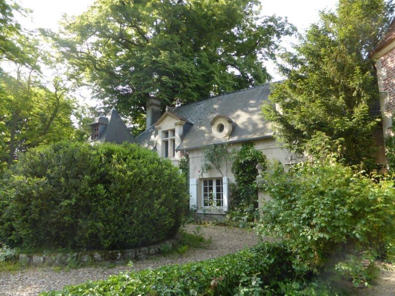 Deluxe sale house / villa Margny sur matz 510000€ - Picture 5