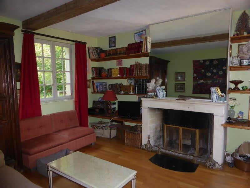 Deluxe sale house / villa Margny sur matz 510000€ - Picture 6