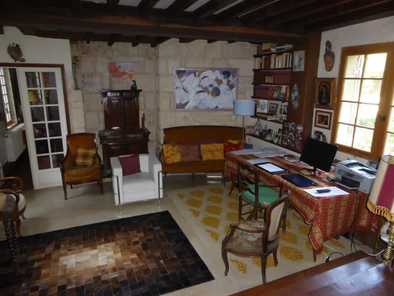 Deluxe sale house / villa Margny sur matz 510000€ - Picture 7