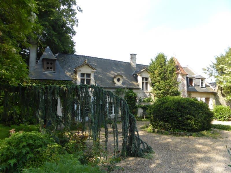 Deluxe sale house / villa Margny sur matz 510000€ - Picture 10