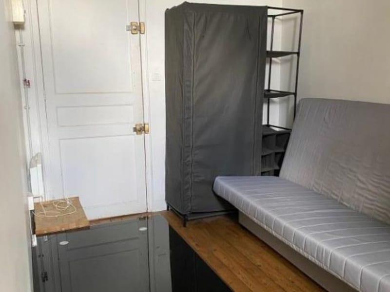 Alquiler  apartamento Paris 17ème 500€ CC - Fotografía 5