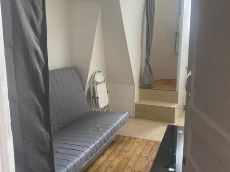 Alquiler  apartamento Paris 17ème 500€ CC - Fotografía 7