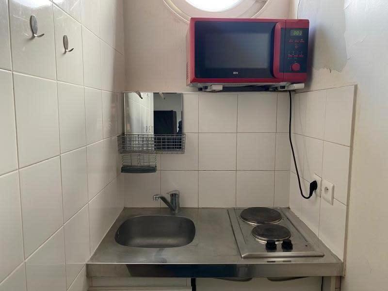 Location appartement Paris 17ème 500€ CC - Photo 9