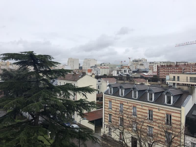 Sale apartment Vanves 139 000€ - Picture 3