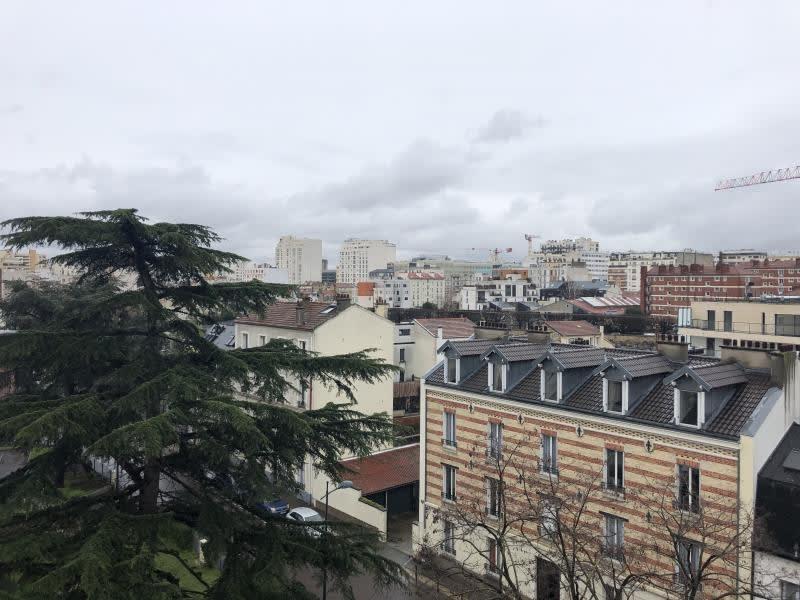 Sale apartment Vanves 139000€ - Picture 3