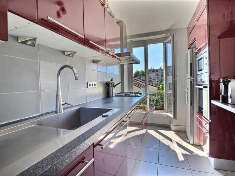 Vente appartement Issy les moulineaux 489000€ - Photo 2