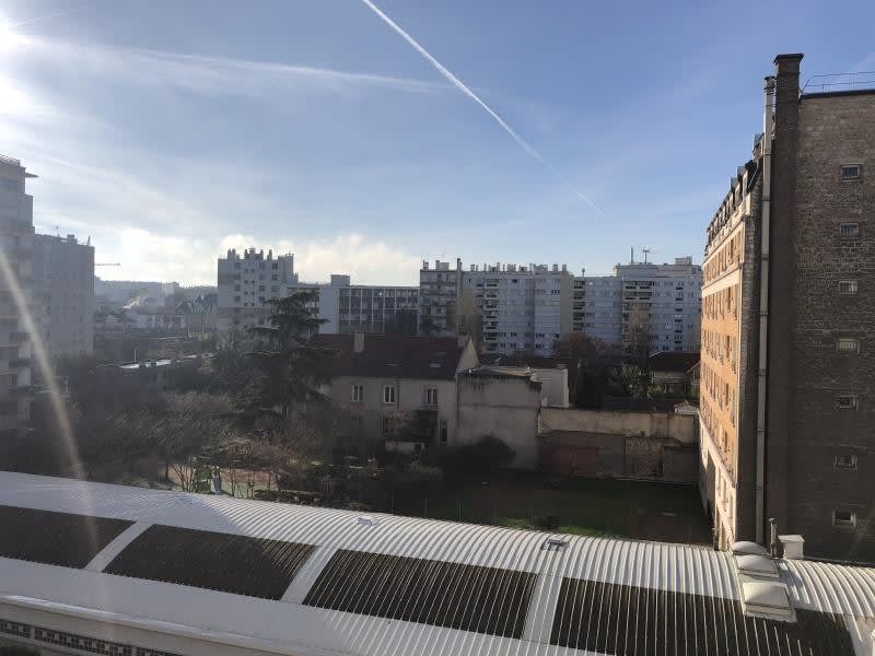 Sale apartment Vanves 360 000€ - Picture 2