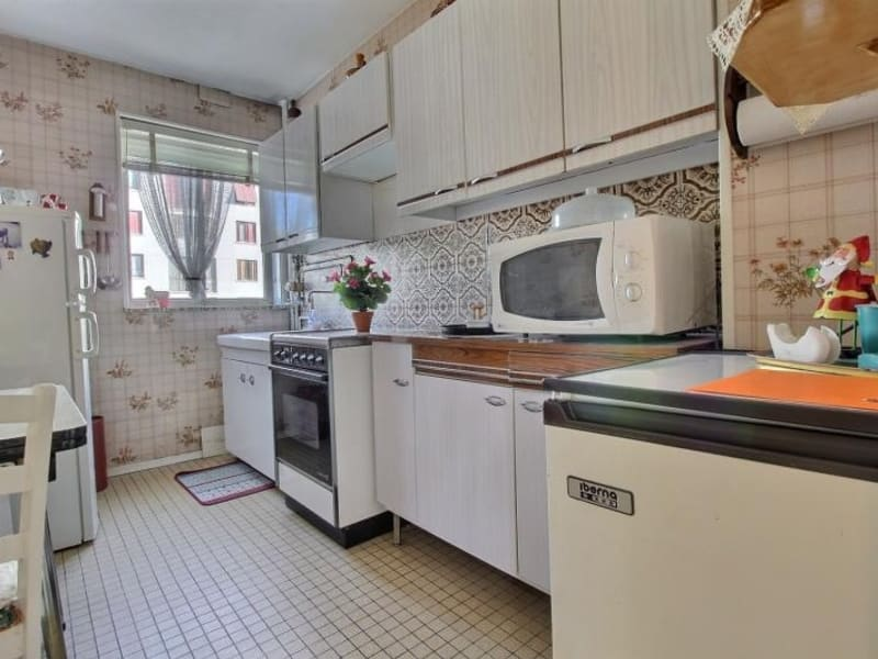 Vente appartement Vanves 360 000€ - Photo 3
