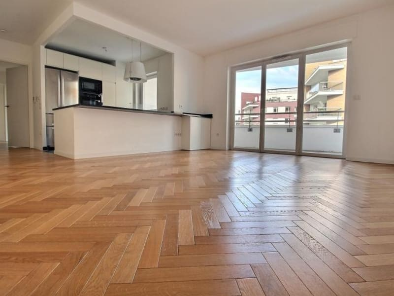 Vente appartement Issy les moulineaux 639 000€ - Photo 1