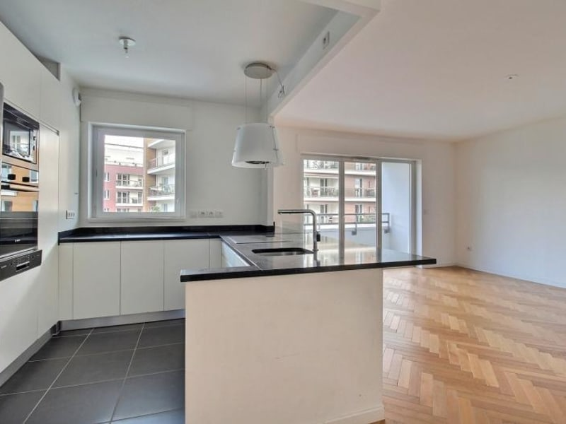 Vente appartement Issy les moulineaux 639 000€ - Photo 3