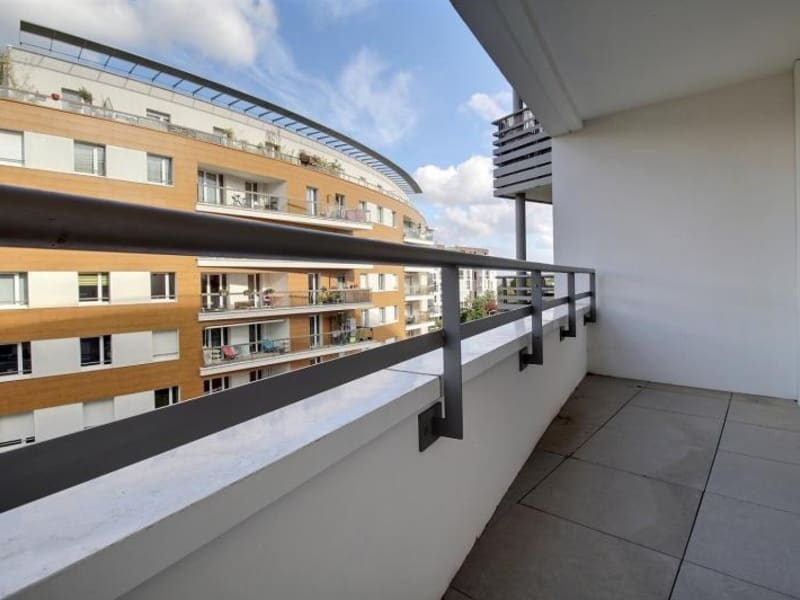 Vente appartement Issy les moulineaux 639 000€ - Photo 4
