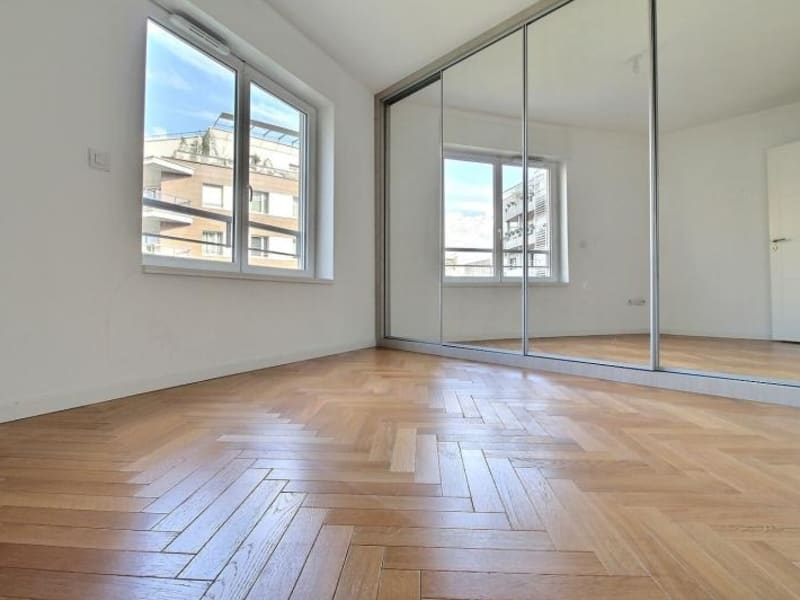 Vente appartement Issy les moulineaux 639 000€ - Photo 9
