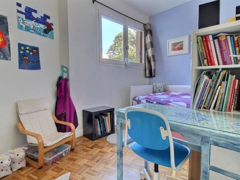Vente appartement Issy les moulineaux 555 000€ - Photo 9