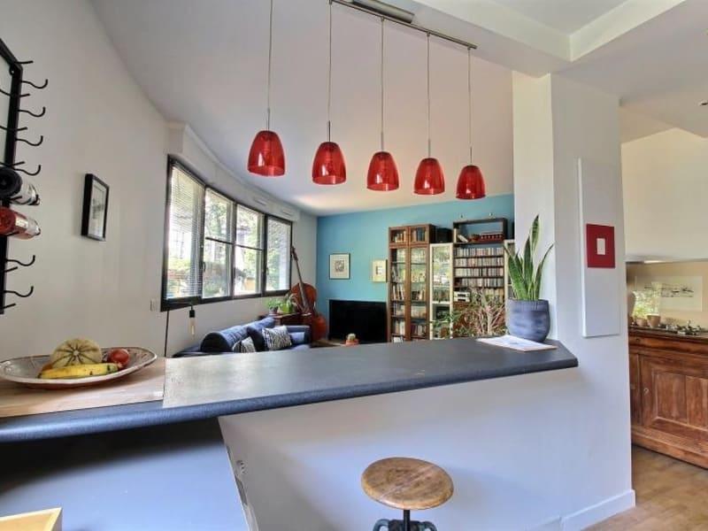 Sale apartment Issy les moulineaux 485000€ - Picture 3