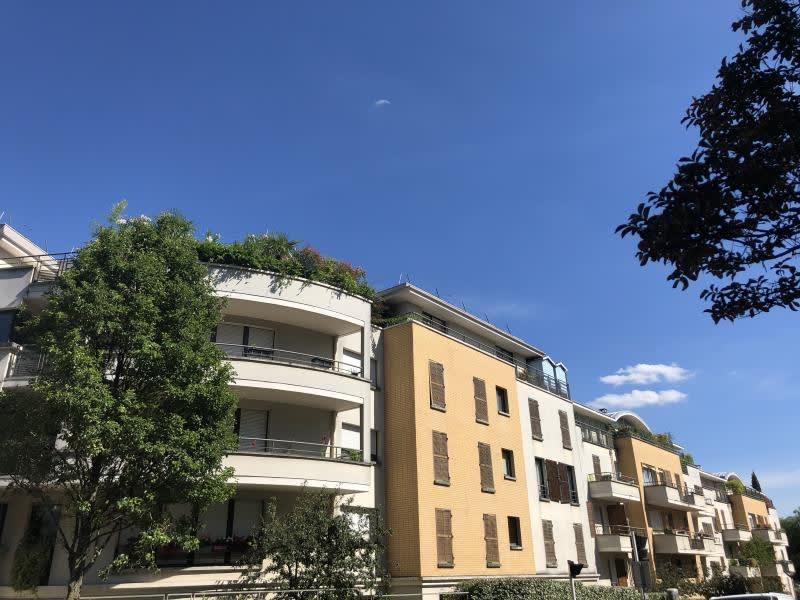 Sale apartment Issy les moulineaux 485000€ - Picture 5