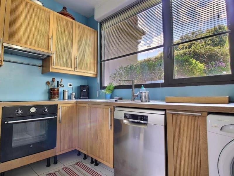 Sale apartment Issy les moulineaux 485000€ - Picture 6