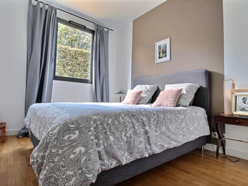 Sale apartment Issy les moulineaux 485000€ - Picture 8