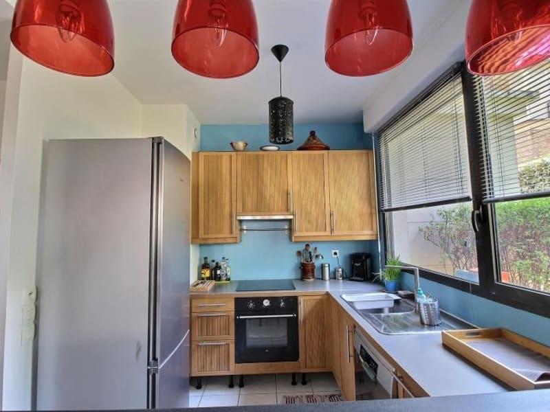 Sale apartment Issy les moulineaux 485000€ - Picture 9