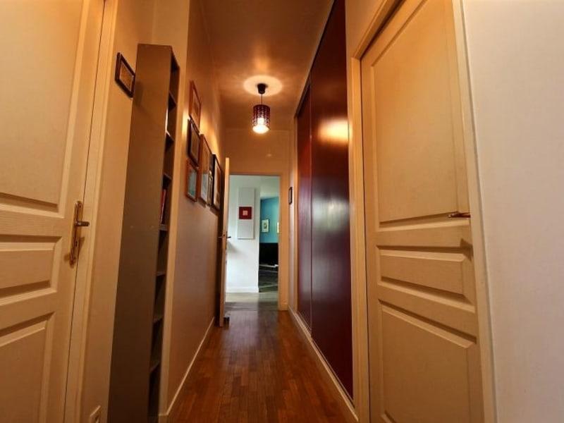 Sale apartment Issy les moulineaux 485000€ - Picture 10