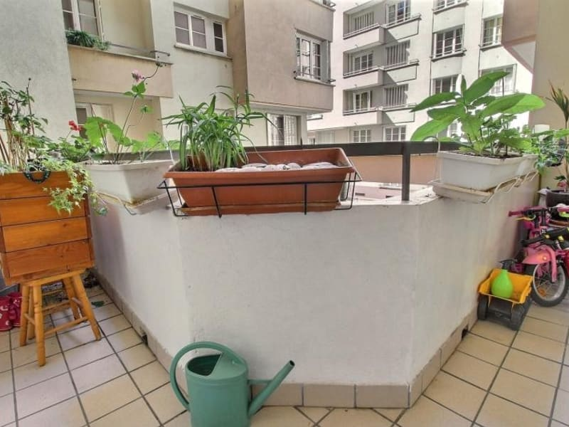 Vente appartement Issy les moulineaux 540 000€ - Photo 10