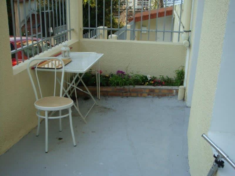 Sale apartment Issy les moulineaux 190000€ - Picture 1