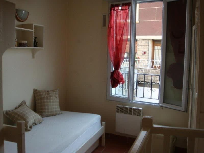 Sale apartment Issy les moulineaux 190000€ - Picture 2