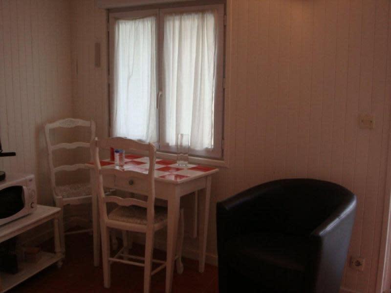 Sale apartment Issy les moulineaux 190000€ - Picture 6