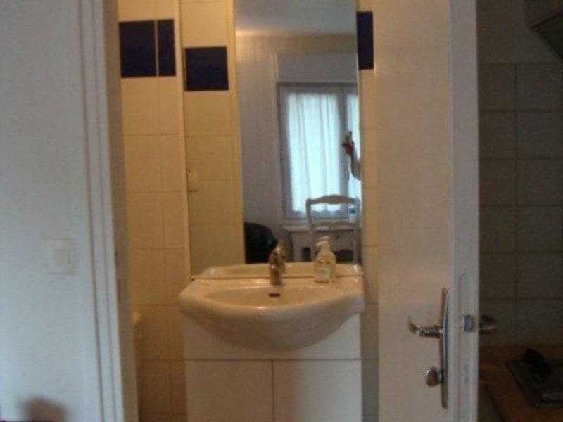 Sale apartment Issy les moulineaux 190000€ - Picture 8