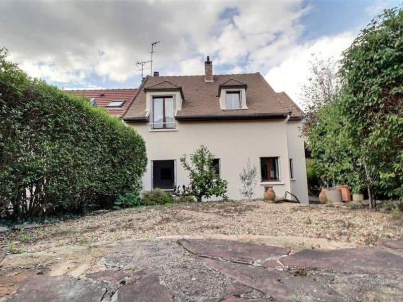 Sale house / villa Chaville 890000€ - Picture 1