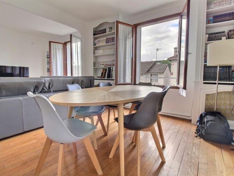 Sale house / villa Chaville 890000€ - Picture 2