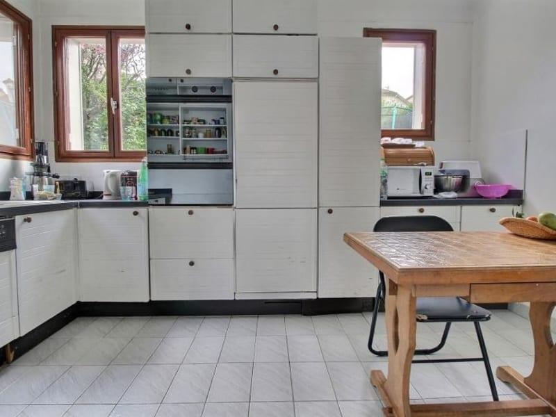 Sale house / villa Chaville 890000€ - Picture 3