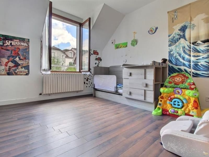 Sale house / villa Chaville 890000€ - Picture 4