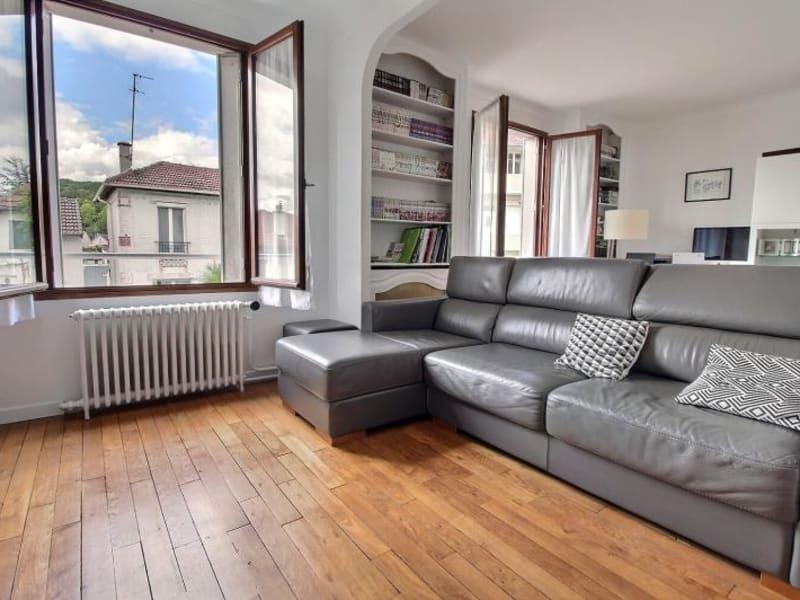 Sale house / villa Chaville 890000€ - Picture 8