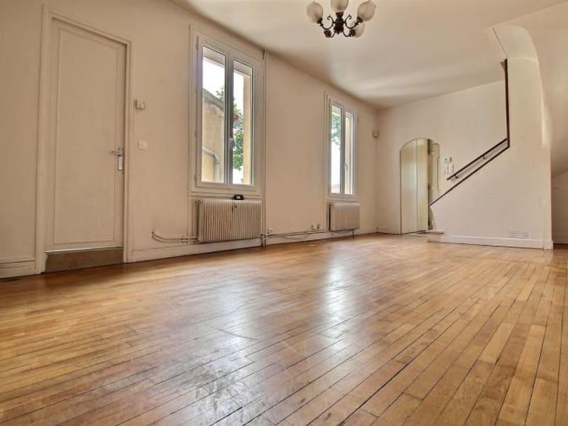 Sale house / villa Issy les moulineaux 810000€ - Picture 2