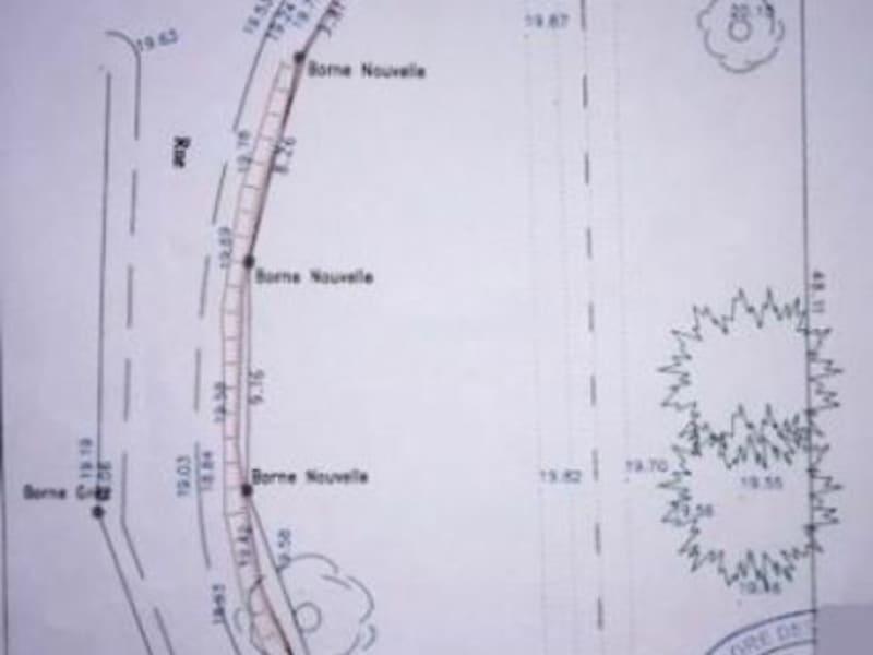 Vente terrain La ferte gaucher 55000€ - Photo 2