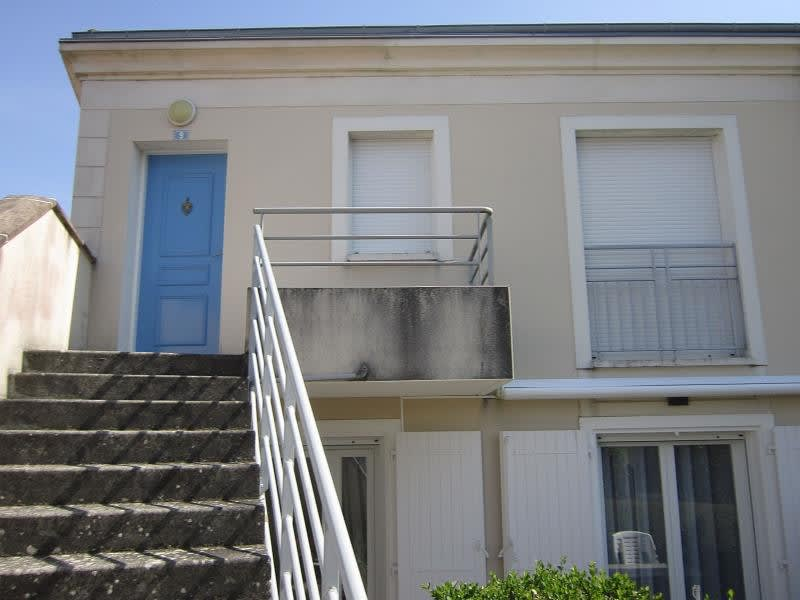 Location appartement Chauvigny 470€ CC - Photo 1